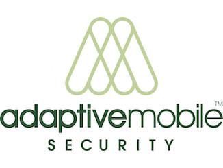 AdaptiveMobile Security Logo