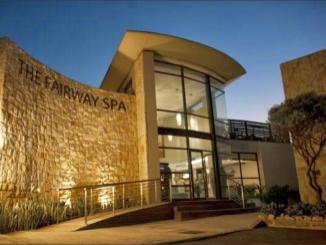 The Fairway Hotel – Joburg – Front